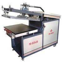 Flat Printing Machine Manufacturers