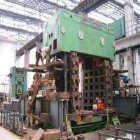 Machine Erection Service Manufacturers