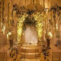 Wedding Stage Backdrop Manufacturers