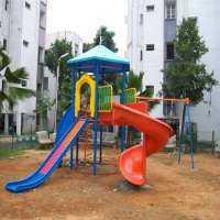 Plastic Playground Manufacturers