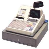 Cash Registers Manufacturers