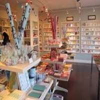 Stationery Stores Manufacturers