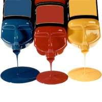 Flexographic Inks Manufacturers