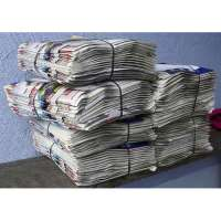 Newspaper Waste Manufacturers