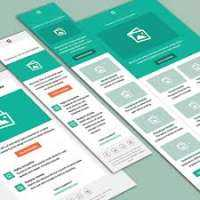 E-Mailer Designing Service Manufacturers