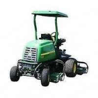 柴油草坪割草机 制造商