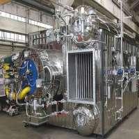 水管锅炉 制造商