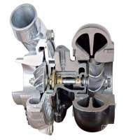 涡轮增压器 制造商