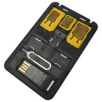 SIM Card Adapter Manufacturers