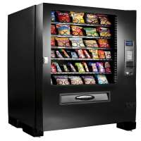 Vending Machine Manufacturers