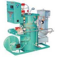 IBR蒸汽锅炉 制造商