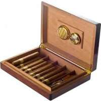 Cigar Boxes Manufacturers