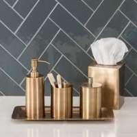Brass Bathroom Accessories Manufacturers