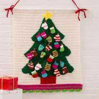 圣诞墙挂 制造商