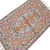 链针地毯 制造商
