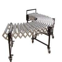 Expandable Conveyors Manufacturers