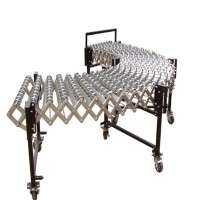 Expandable Conveyors Importers