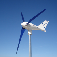 风力发电机 制造商