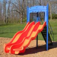 Play ground Slide Manufacturers