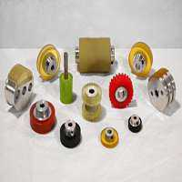 Urethane Drive Roller Manufacturers