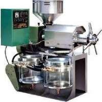 Coconut Oil Processing Machine Manufacturers