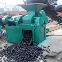 Coal Briquetting Plant Manufacturers