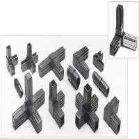 Steel Connectors Manufacturers