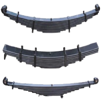 Truck Springs Manufacturers