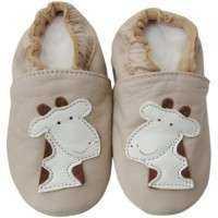 婴儿软鞋 制造商