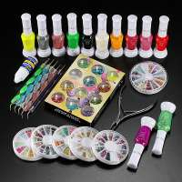Nail Art Kit Manufacturers