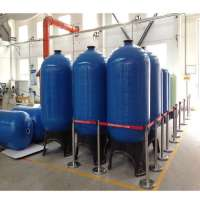 Water Treatment Tanks Manufacturers