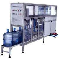 Packaged Drinking Water Machine Manufacturers