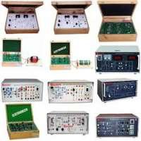 Electronics Laboratory Instruments Manufacturers