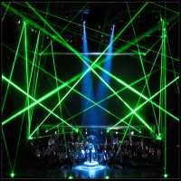 Laser Lights Manufacturers