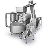 干果烘烤机 制造商