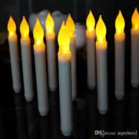 Electric Candle Manufacturers