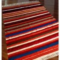 Chenille Durries Manufacturers