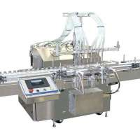 Filling Machines Manufacturers