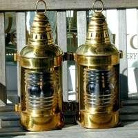 Marine Lamps Manufacturers
