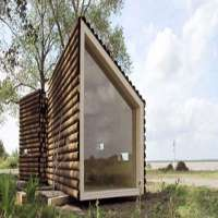 Prefabricated Wooden House Importers