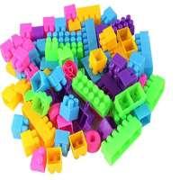 Plastic Building Block Manufacturers