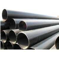 MS Black Pipe Manufacturers