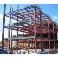 Structural Steel Fabricators Manufacturers