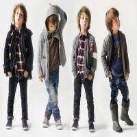 Kids Fashion Clothing Manufacturers