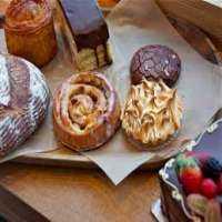 Bakery Flour Manufacturers