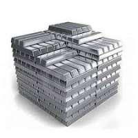 Metal Ingots Manufacturers
