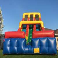 Bounce House Manufacturers