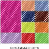 Origami Paper Manufacturers