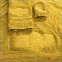 Embossed Towels Manufacturers