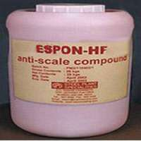 Anti Scale Compound Manufacturers